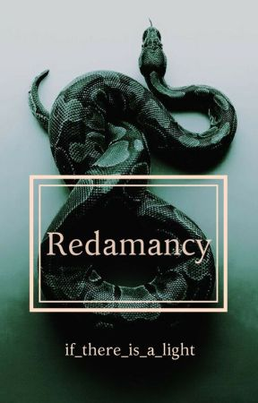 Redamancy | Loki x Reader by if_there_is_a_light