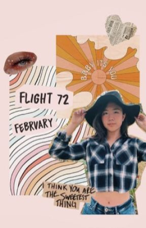 flight 72 ( NOAH SCHNAPP. ) by febrvary