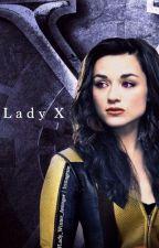 Lady X by KiraKisa