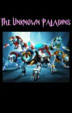 Voltron: THE UNKNOWN PALADINS (Part Two) by magenta_paladin_