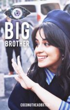 Big Brother (Camila/You) by CoconutHeadBxtch