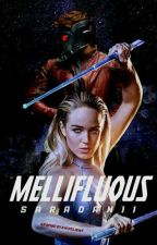 Mellifluous》Peter Quill by SaraDanii