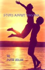Story about Davina by PutriWulan