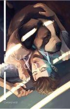 Blue Blood || Cank by CarmenKB