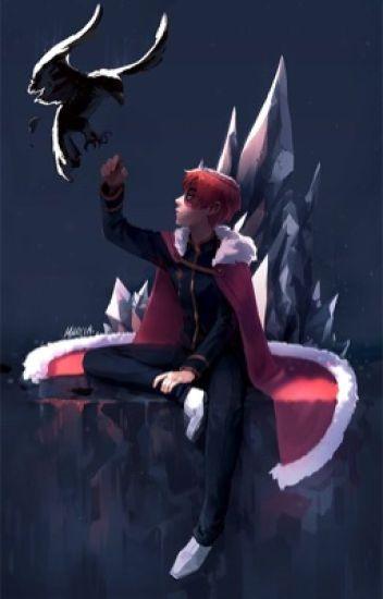Obey (Prince!Shoto Todoroki x Assassin!Reader