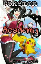 Pokémon Academy || Storia a OC by Francesca_Cipher