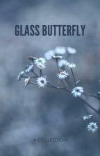 Glass Butterfly by keppalk