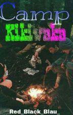Camp Kikiwaka  by Red_Black_Blau_