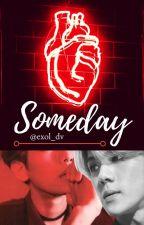 Someday [SeBaek] by exol_dv