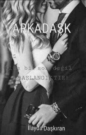 ARKADAŞK by sanatdaskiran