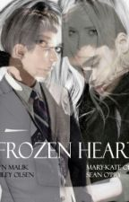 Frozen Heart -Zayn Malik- by alezel_