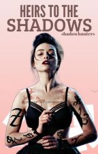 """heirs to the shadows"" - shadowhunter roleplay by peachymilkx"