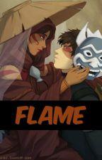 Flame {Zutara} by jxssimarie