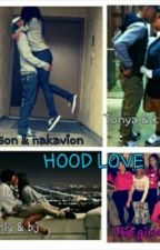 Hood love ! by QveenZaaa