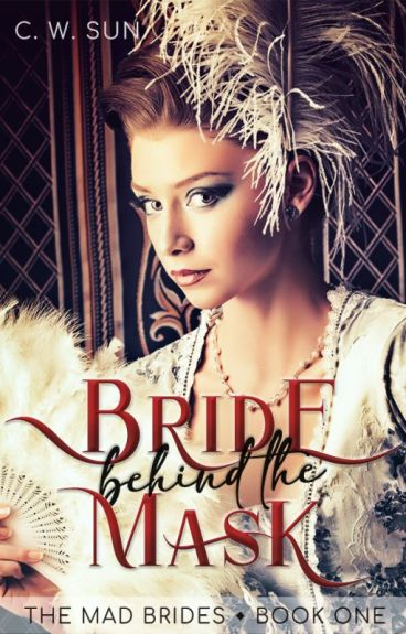 Bride Behind the Mask