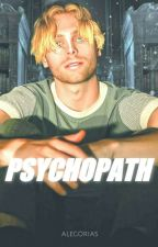 Psychopath ❀ lrh by couldcalum