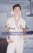Imagine que... (SM)  by my_imaginationxo
