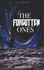 The Forgotten Ones by LRBrewer