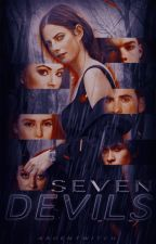 Seven Devils | 𝙈𝙖𝙧𝙫𝙚𝙡 by argentwitch