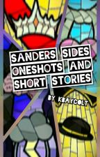 Sanders Sides Oneshots and Short Stories by kbaycolt