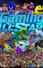 Gaming All-Stars: The Ultimate Crossover by absentstudent