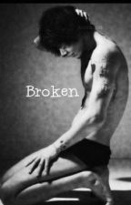 Broken [Larry] by prjncessharry