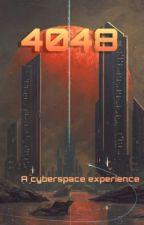 4048 by Cl0udgnostic