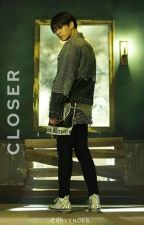 closer | jeon jungkook [summer 2019] by carvendes