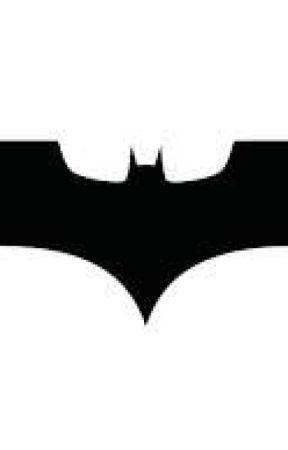 Rwby Male Batman Reader X Emerald A Bat And A Thief Chapter 4
