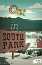 Out in South Park by taehyungiestummy