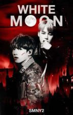 White moon || •JIKOOK• || by Smnys2