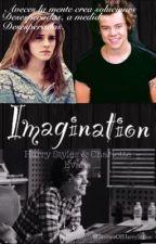 [PAUSADA] Imagination •Harry Styles• by StoriesOfHarryStyles