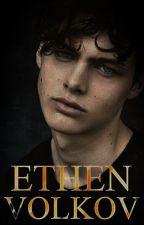 ETHEN VOLKOV by Monstreph
