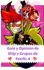 Guia y opinion de grupos y fanfic 4 by Anarkys75
