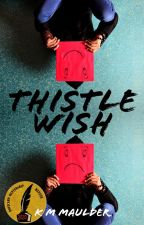 THISTLE WISH by MoodyMooseMouse