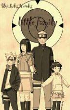 Little family by LilisNuralis