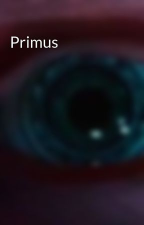 Primus by S_goes_rawr