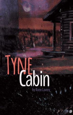 Tyne Cabin by konnlavery