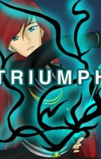 The Triumph (Seraph of the End x OC) by Jeanandfennekin8