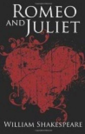 Romeo y Julieta - William Shakespeare (completo)