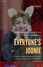 Everyone's Joonie {K.NJ x BTS} | Bottom Namjoon Collection by NamjoonxChezzie