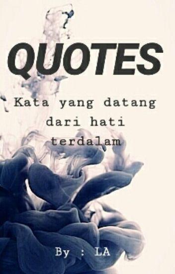 Quotes ☁☁☁ Wattpad