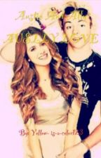 Austin and Ally AUSLLY LOVE by yellow-is-a-color123