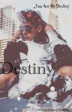 Destiny {Crispy Rob} by rom-inya