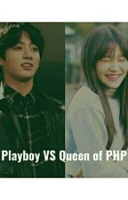 Playboy VS Queen of PHP (JUNGRI❤) by yerimie99