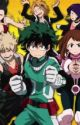 My Hero Academia Preferences and One-shots (On Hold) by Mimis190