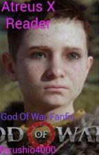 Atreus X Reader (A God Of War Story) by ushio4000