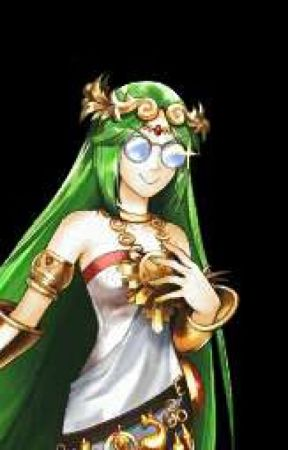 Palutena x Reader [LEMON] ~ Breaking the Cutie. by MunkeySaiyan4