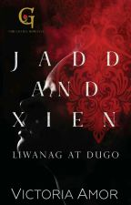 Jadd & Xien (To Be Published) by Victoria_Amor