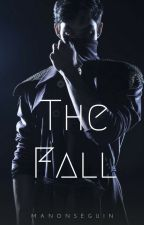 The Fall by ManonSeguin